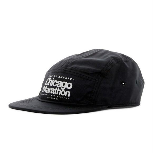 a6289a721aa Nike Chicago Marathon 40th Anniversary Cap Sz OS. M 5b92509e8ad2f93757af15a1